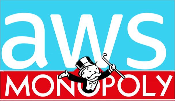 Wasabi versus AWS